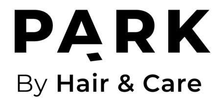 PARK Hair and Care logo